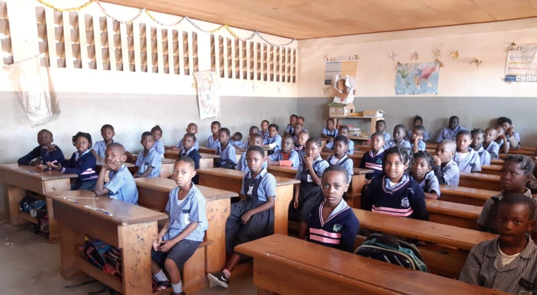 Read more about the article Groupe scolaire bilingue Monseigneur HENRIVIETER